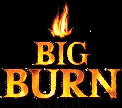 Big Burn Festival